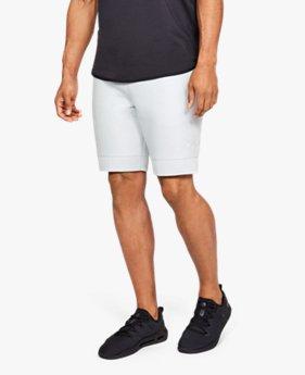 Men's UA Unstoppable Move Light Shorts