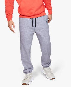 Herren UA Performance Originators Fleece-Hose