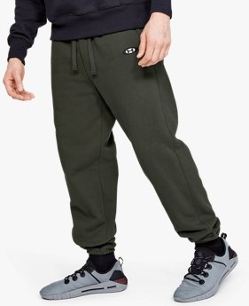 Men's UA Performance Originators Fleece Trousers