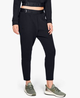 Women's UA Unstoppable Move Light Trousers