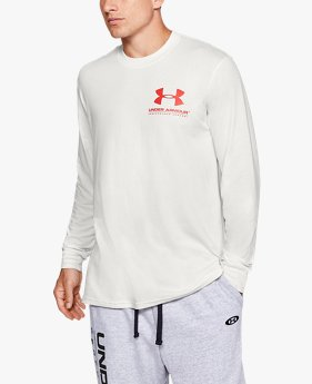 Men's UA Performance Originators Long-Sleeve T-Shirt