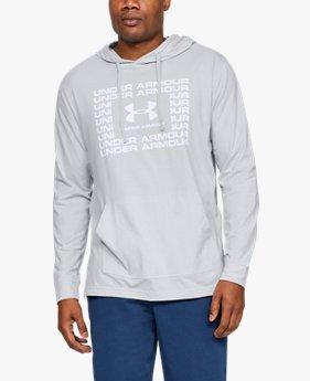 Men's UA Sportstyle Cotton Hoodie
