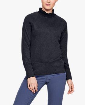 Women's UA Storm SweaterFleece