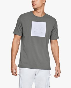 Men's UA Unstoppable Knit T-Shirt