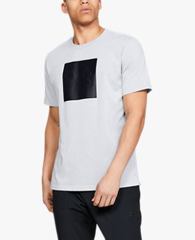 UA アンストッパブル 二ット Tシャツ(トレーニング/Tシャツ/MENS)