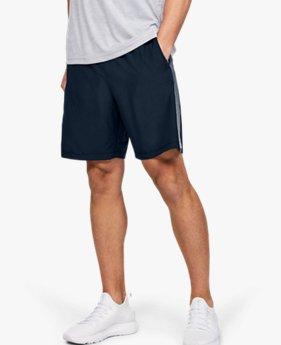 Shorts UA Woven Graphic para hombre