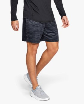 "Men's UA MK-1 Twist 7"" Shorts"