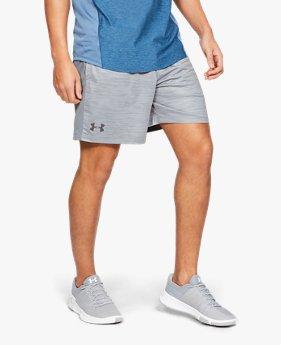 "Men's UA MK-1 Twist 7"" Shorts"