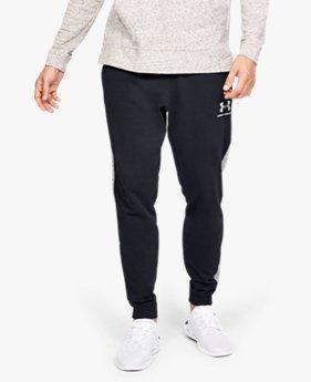 Men's UA Sportstyle Essential Joggers