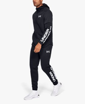 Men's UA Move Light Graphic Full Zip