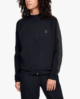 Women's UA Recover Travel Jacket