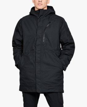 Men's Project Rock Parka