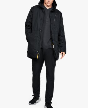 Herren Project Rock Parka