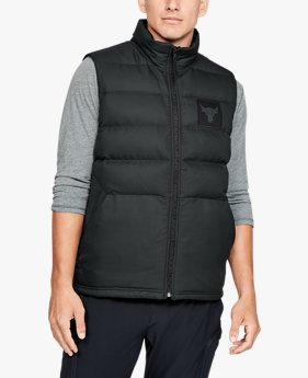 Herenbodywarmer Project Rock