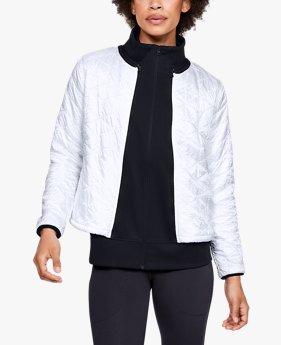 Women's UA Perpetual Storm Jacket
