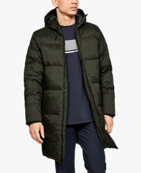 Men's UA Armour Down Parka