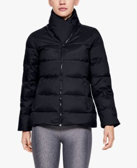 Women's UA Armour Down Jacket