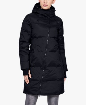 Damen UA Armour Daunenparka