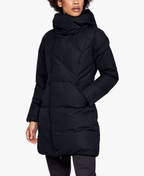 Parka UA Sportstyle Down para Mujer