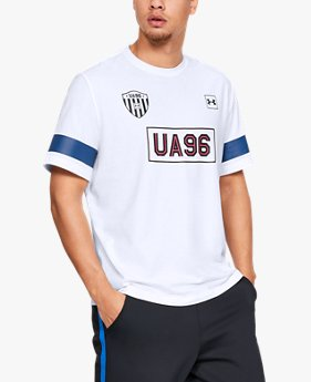 Polera UA Always On UA96 Graphic para Hombre