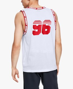 Men's UA Always On Mesh 96 Tank