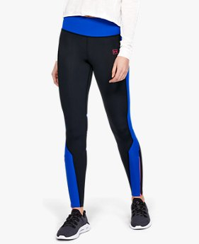 Women's UA Always On Leggings