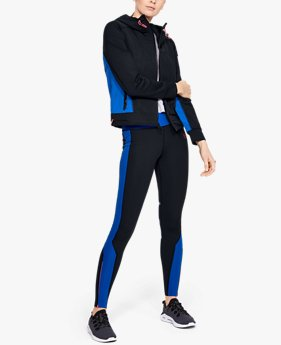 Women's UA Always On Recovery Swacket