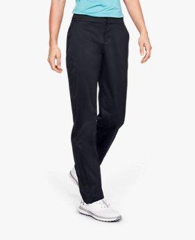 Women's UA Storm Rain Trousers