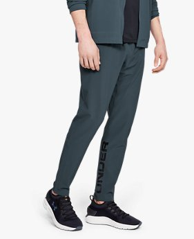 Men's UA Storm Launch Linked Up Trousers