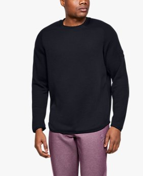 Men's UA Unstoppable Move Light Crew