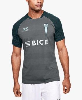 Camiseta de Entrenamiento Católica para Hombre