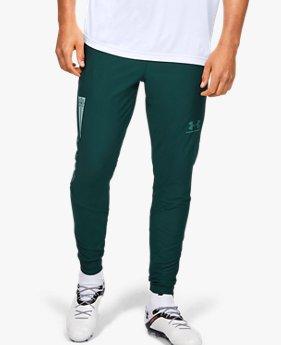 Pantalones de Entrenamiento con Bolsillos Católica para Hombre