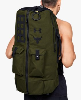 Men's Project Rock 90 Bag