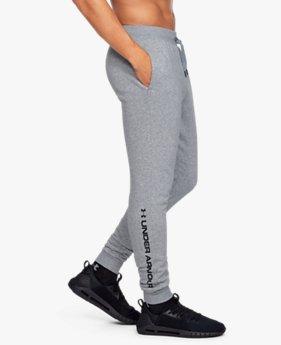 Pantalones de Entrenamiento UA Rival Graphic para Hombre