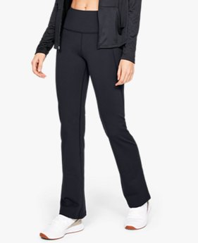 Pantalones UA All Around Modern Boot para Mujer
