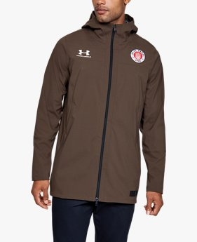 Men's St. Pauli Terrace Jacket