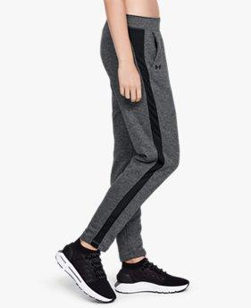 Pantalones UA Tech™ Terry para mujer