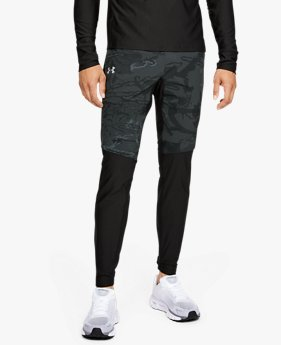Men's UA Qualifier Camo Pants