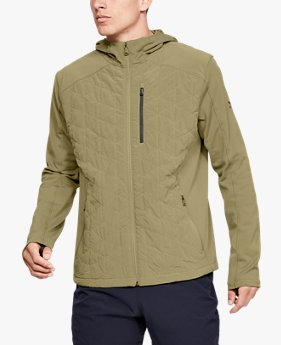 Men's ColdGear® Reactor Hybrid Lite Jacket