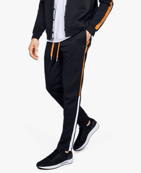 Men's UA Always On Recovery Double Knit Track Trousers
