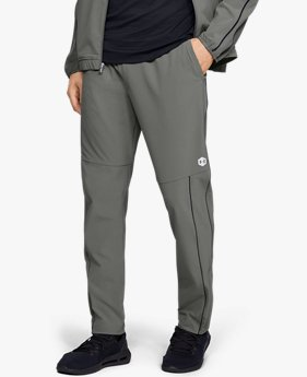 Men's UA RECOVER™ Woven Warm-Up Pants