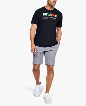 Herren UA I WILL® Multi T-Shirt