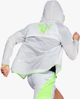 Men's UA Qualifier Storm Run Packable Jacket