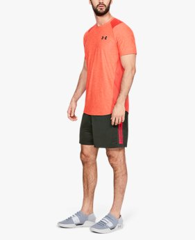 "Men's UA MK-1 Wordmark 7"" Shorts"