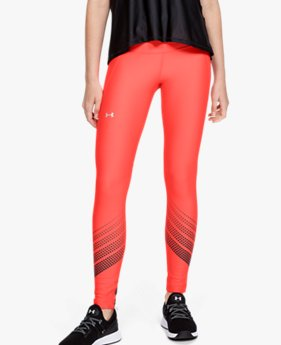 Dameslegging HeatGear® Armour Ombre