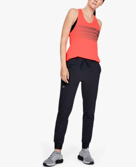 Women's UA Armour Sport Ombre Graphic Tank