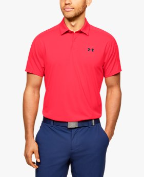 Polo UA Vanish da uomo