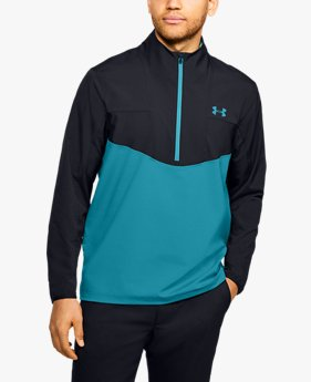 Men's UA Storm Windstrike ½ Zip