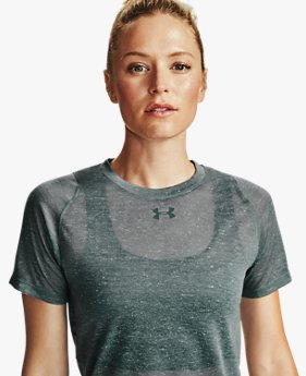 Women's UA GORE-TEX® Breeze Short Sleeve