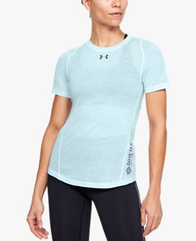 Women's UA Breeze Short Sleeve